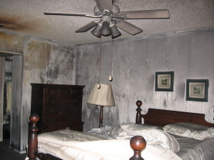Fire Damage Restoration Port Charlotte